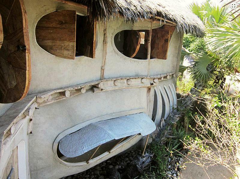 adelaparvu.com despre casa organica, casa Kenya, designer Marzia Chierichetti (10)