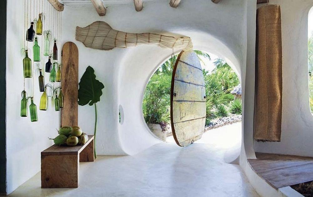 adelaparvu.com despre casa organica, casa Kenya, designer Marzia Chierichetti (11)