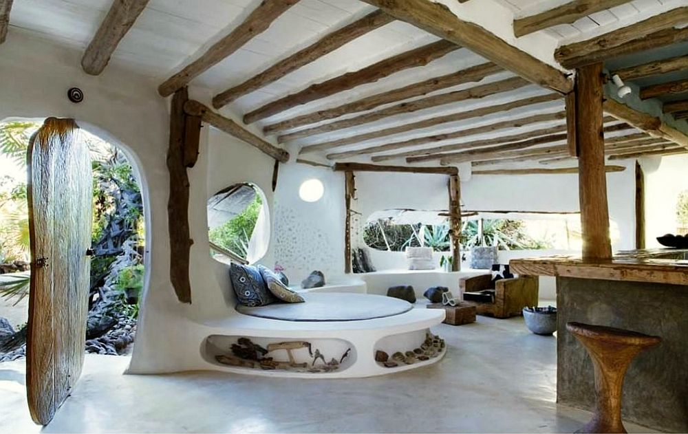 adelaparvu.com despre casa organica, casa Kenya, designer Marzia Chierichetti (17)