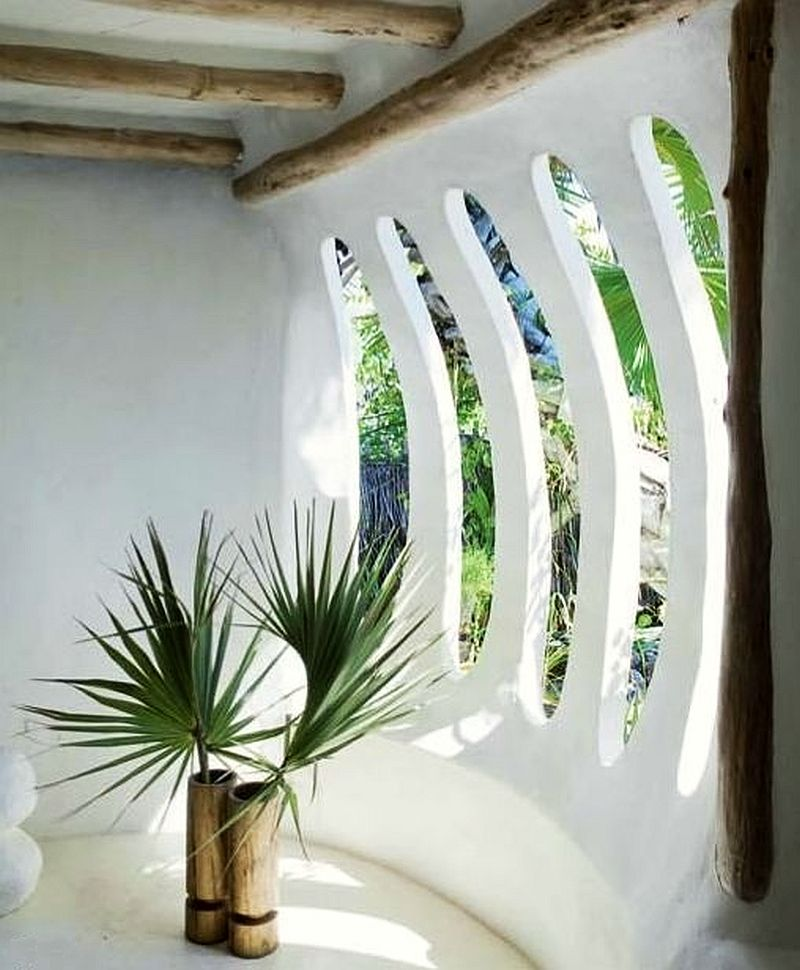 adelaparvu.com despre casa organica, casa Kenya, designer Marzia Chierichetti (19)