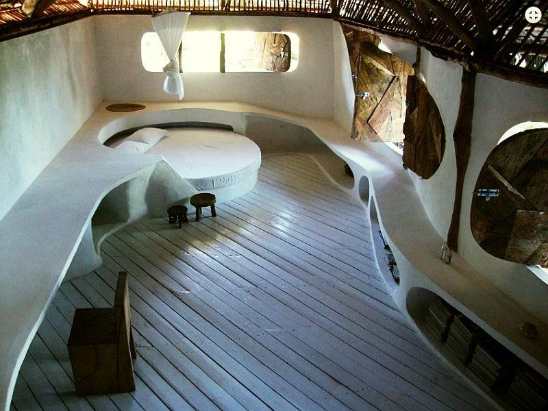 adelaparvu.com despre casa organica, casa Kenya, designer Marzia Chierichetti (21)