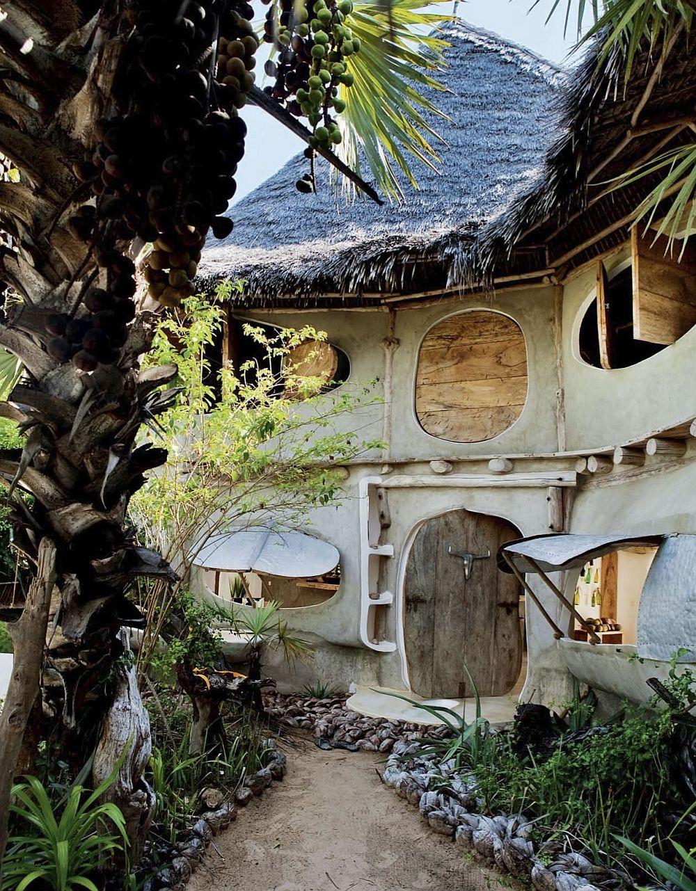 adelaparvu.com despre casa organica, casa Kenya, designer Marzia Chierichetti (22)