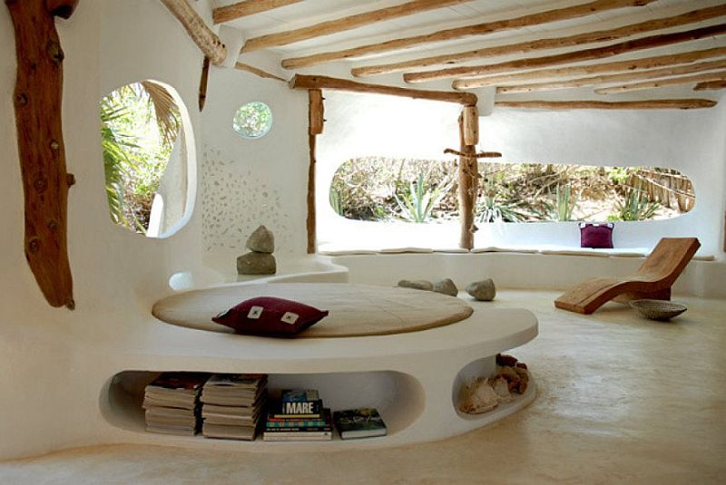 adelaparvu.com despre casa organica, casa Kenya, designer Marzia Chierichetti (23)