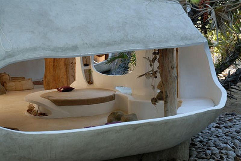 adelaparvu.com despre casa organica, casa Kenya, designer Marzia Chierichetti (3)