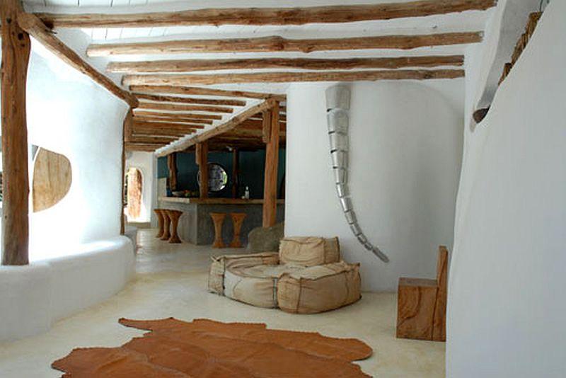 adelaparvu.com despre casa organica, casa Kenya, designer Marzia Chierichetti (5)