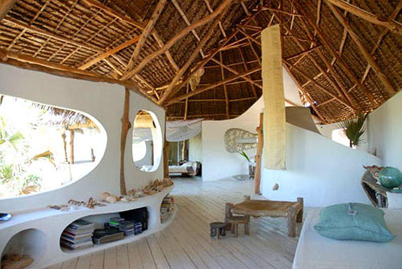 adelaparvu.com despre casa organica, casa Kenya, designer Marzia Chierichetti (8)
