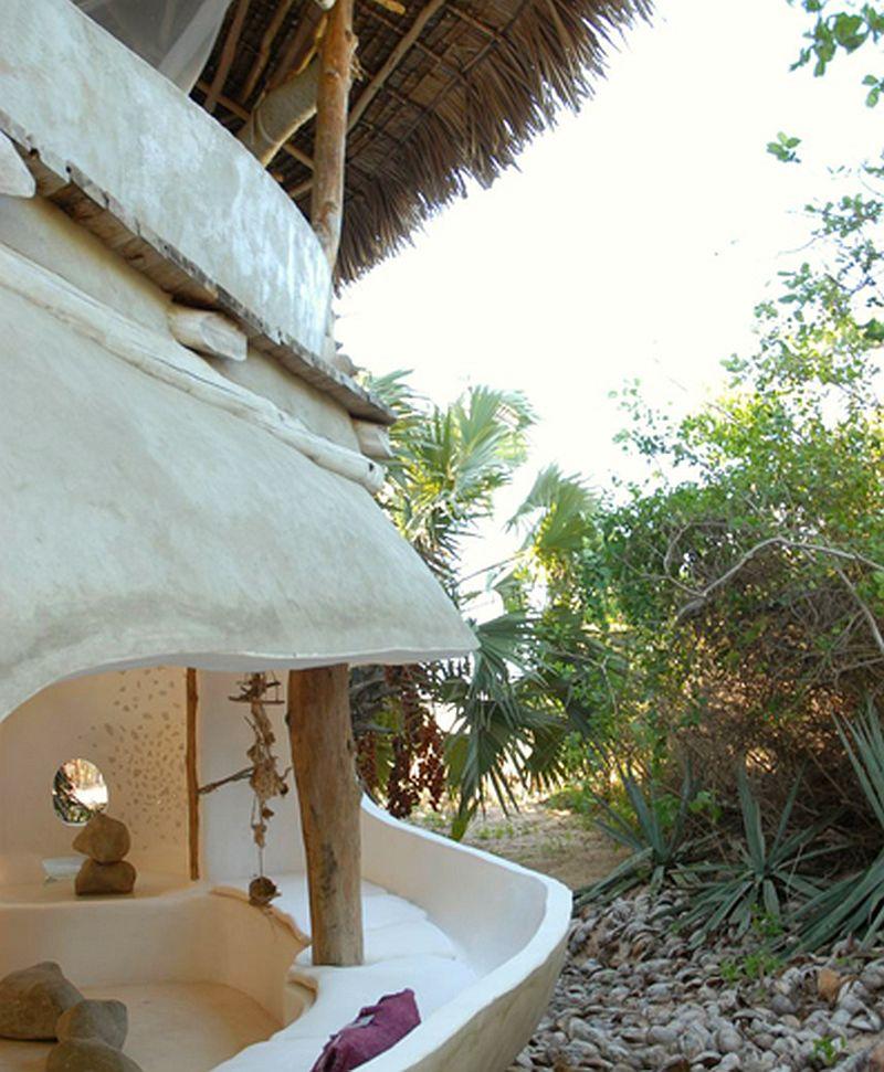 adelaparvu.com despre casa organica, casa Kenya, designer Marzia Chierichetti (9)