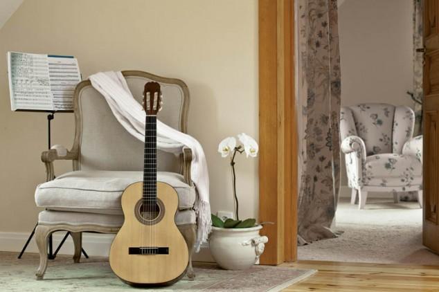 adelaparvu.com despre casa rustica cu interior in stil povensal, casa Polonia, Foto Piotr Gesicki (6)