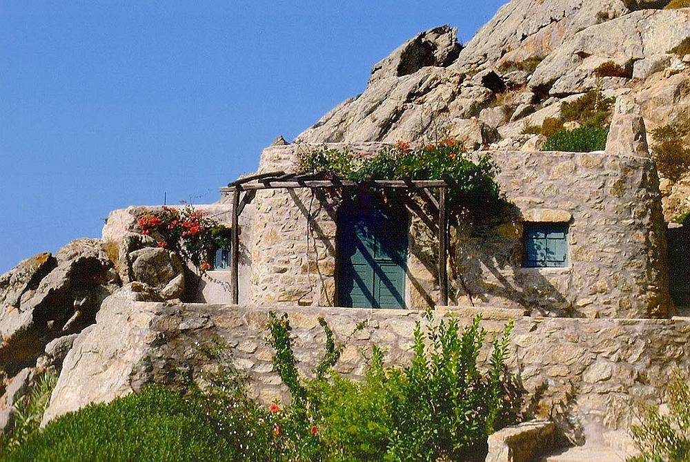 adelaparvu.com despre casa sapta in stanca, casa in Grecia, Mykonos, designer interior Deborah French (4)