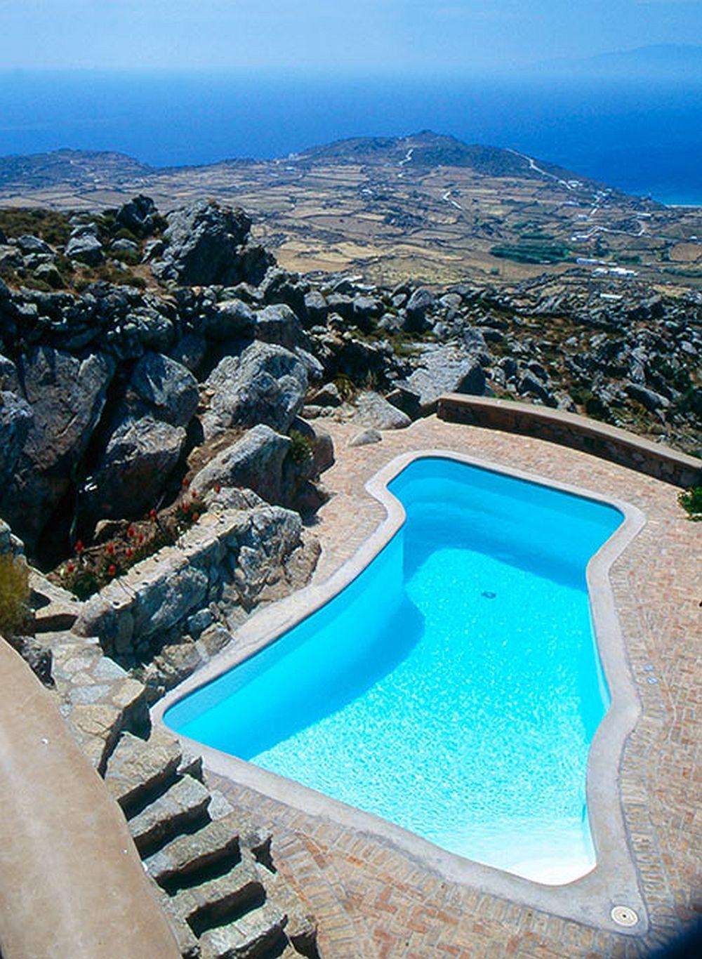 adelaparvu.com despre casa sapta in stanca, casa in Grecia, Mykonos, designer interior Deborah French (6)