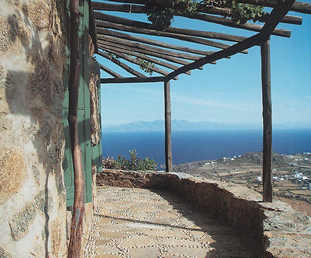 adelaparvu.com despre casa sapta in stanca, casa in Grecia, Mykonos, designer interior Deborah French (7)