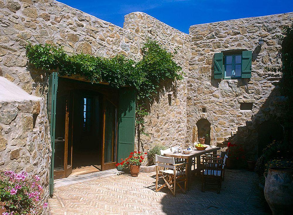 adelaparvu.com despre casa sapta in stanca, casa in Grecia, Mykonos, designer interior Deborah French (8)