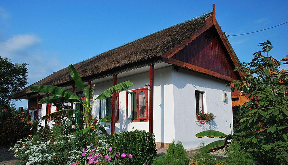 adelaparvu.com despre case traditionale in Delta Dunarii, Pensiunea Tony, Sfantu Gheorghe, Delta Dunarii (2)