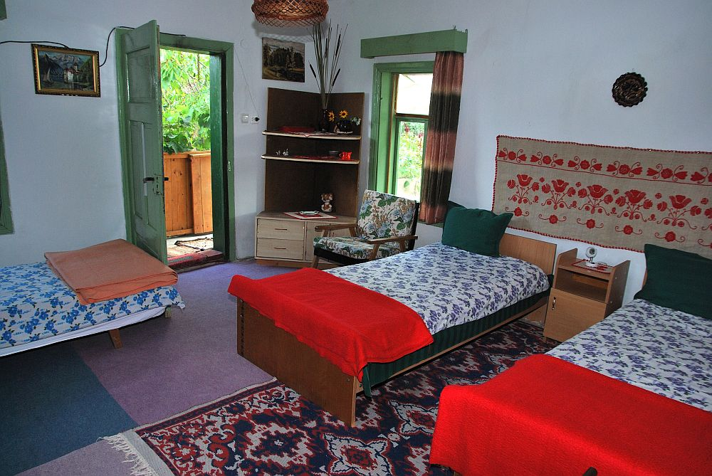 adelaparvu.com despre case traditionale in Delta Dunarii, Pensiunea Tony, Sfantu Gheorghe, Delta Dunarii (3)