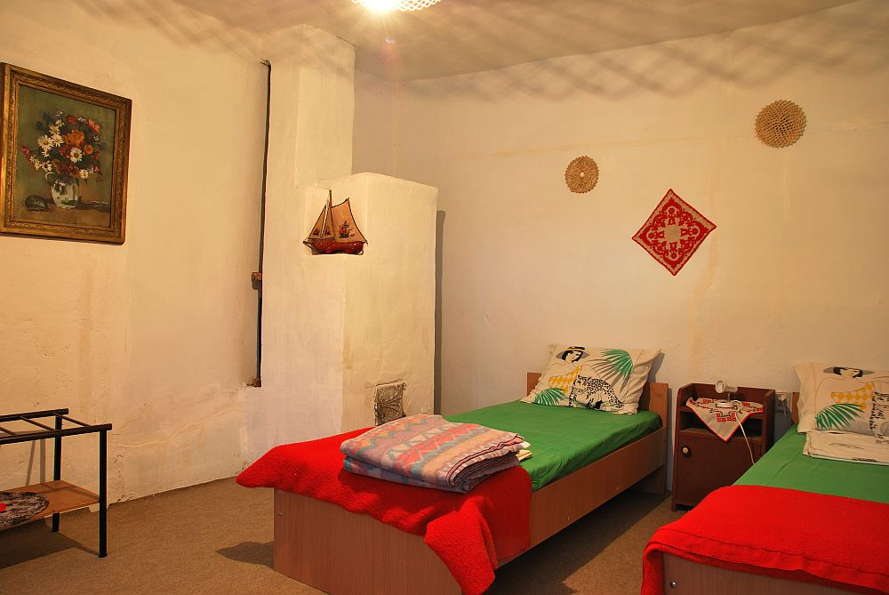 adelaparvu.com despre case traditionale in Delta Dunarii, Pensiunea Tony, Sfantu Gheorghe, Delta Dunarii (5)
