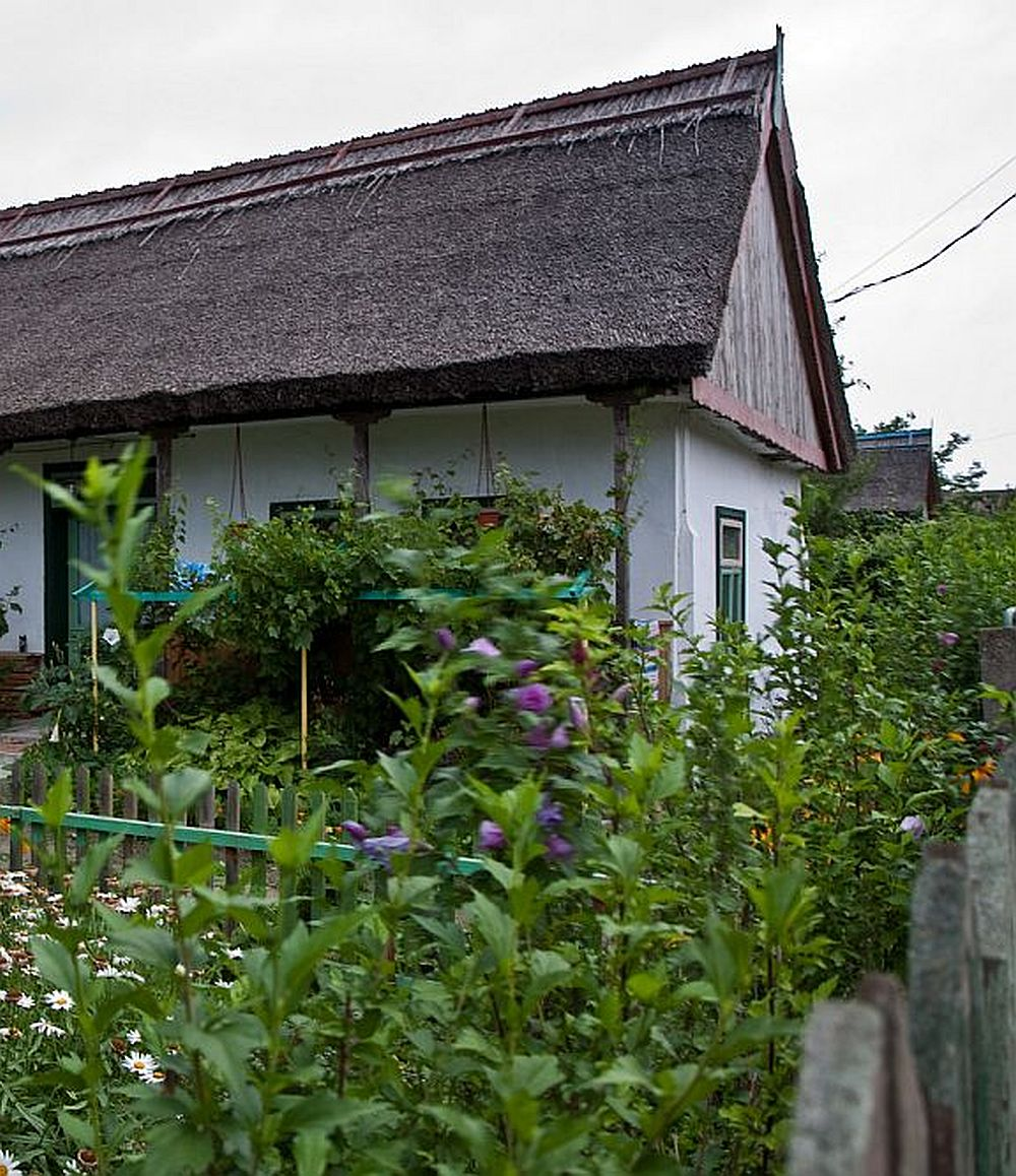 adelaparvu.com despre case traditionale in Delta Dunarii, Pensiunea Tony, Sfantu Gheorghe, Delta Dunarii 6