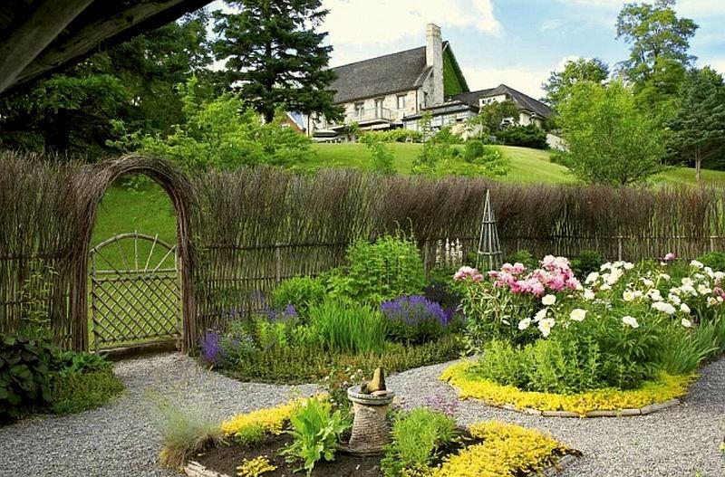 adelaparvu.com despre chiosc rustic de gradina, Foto Robin Stubbert Gap Interiors (8)