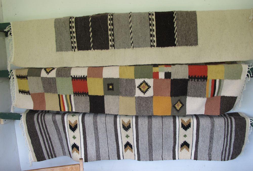 adelaparvu.com despre covoare lana traditionale moldovenesti, mester popular Maria Mihalachi, Baltatesti, judetul Neamt, Romania (14)