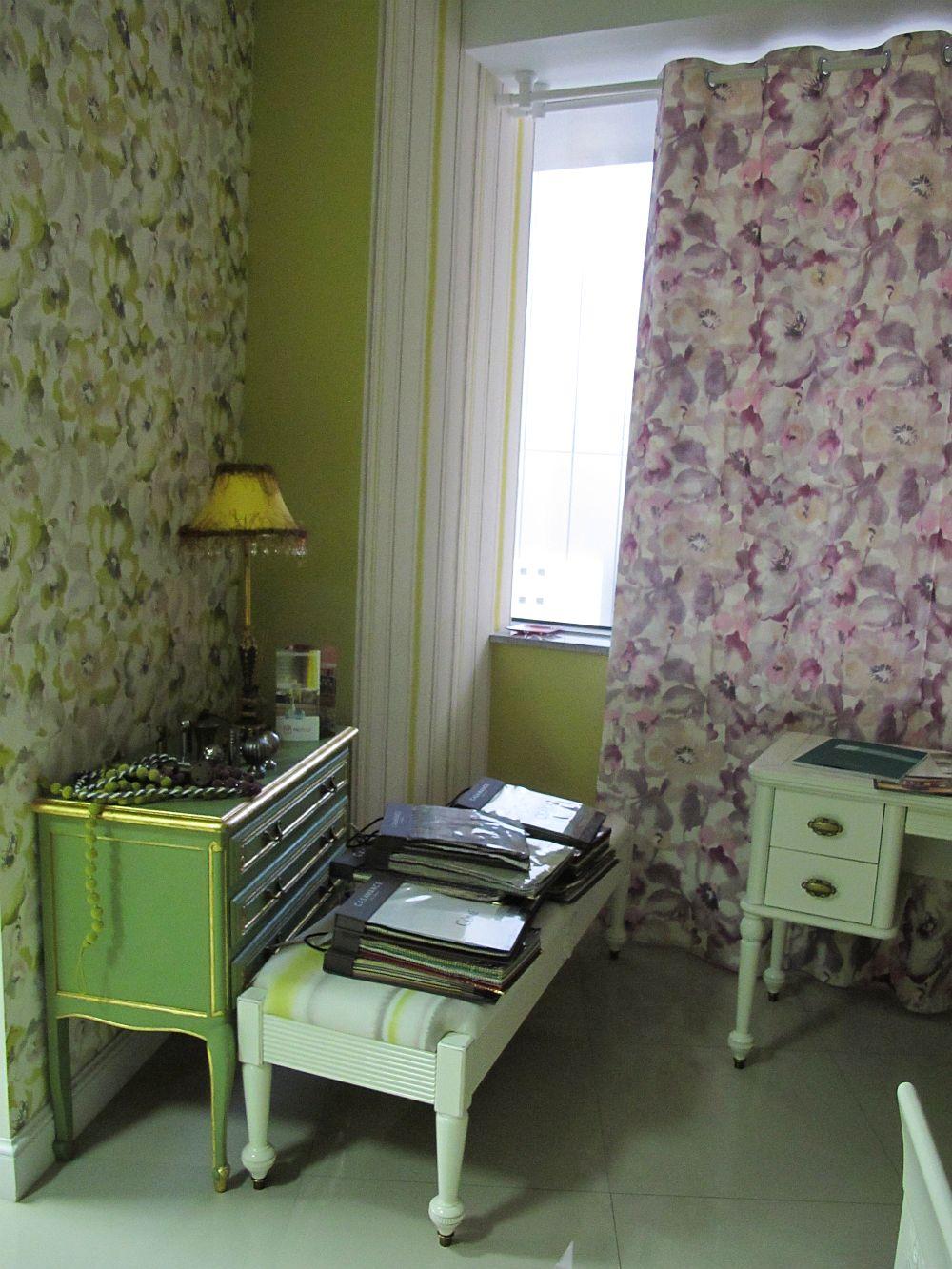adelaparvu.com despre decoratiuni ProPlus, tapete, perdele, draperii, corpuri iluminat, oglinzi, mobila, parchet (11)