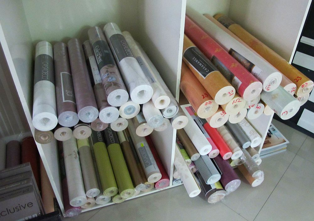 adelaparvu.com despre decoratiuni ProPlus, tapete, perdele, draperii, corpuri iluminat, oglinzi, mobila, parchet (16)