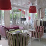 adelaparvu.com despre decoratiuni ProPlus, tapete, perdele, draperii, corpuri iluminat, oglinzi, mobila, parchet (2)
