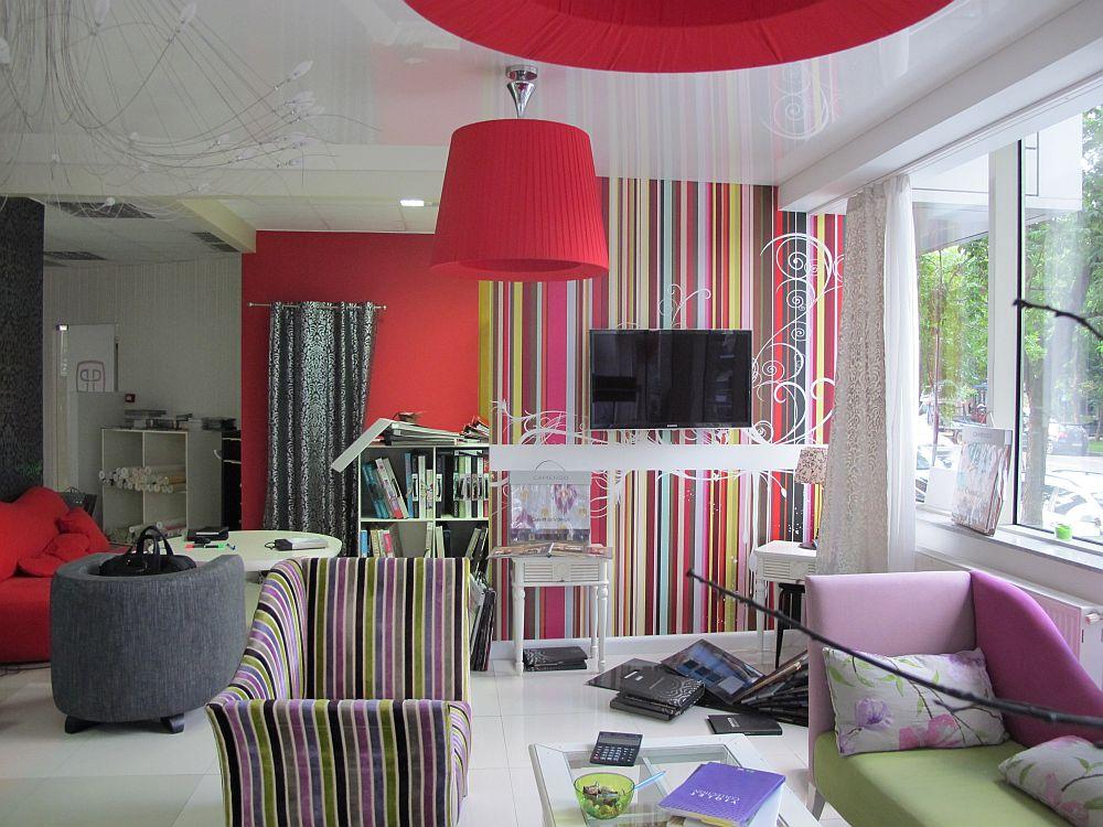 adelaparvu.com despre decoratiuni ProPlus, tapete, perdele, draperii, corpuri iluminat, oglinzi, mobila, parchet (5)