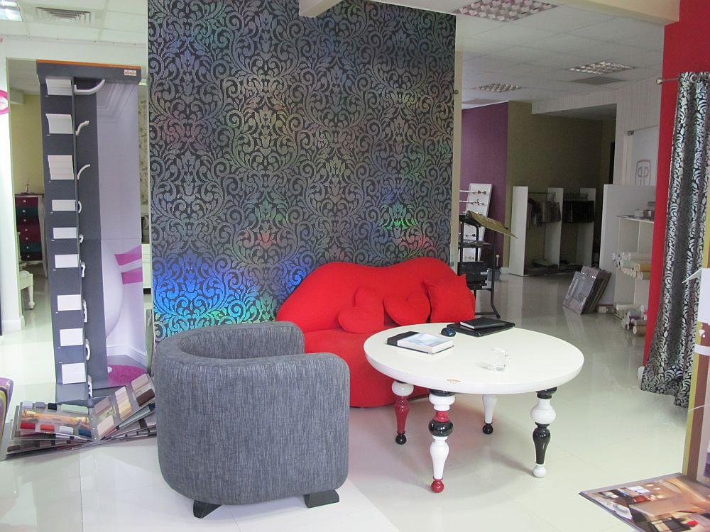 adelaparvu.com despre decoratiuni ProPlus, tapete, perdele, draperii, corpuri iluminat, oglinzi, mobila, parchet (7)