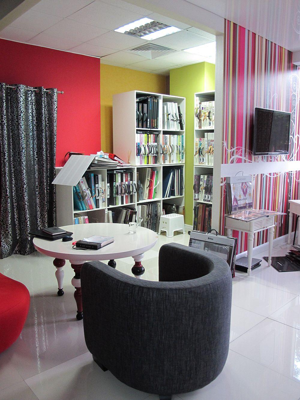 adelaparvu.com despre decoratiuni ProPlus, tapete, perdele, draperii, corpuri iluminat, oglinzi, mobila, parchet (8)