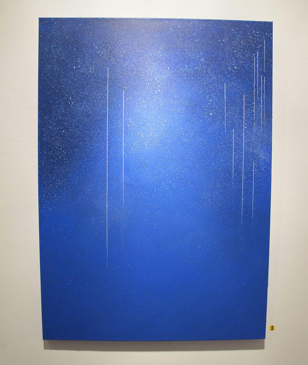 adelaparvu.com despre expozitia Senzorialitatea tacerii, artist Isabela Iorga, galeria Art Yourself Bucuresti (11)
