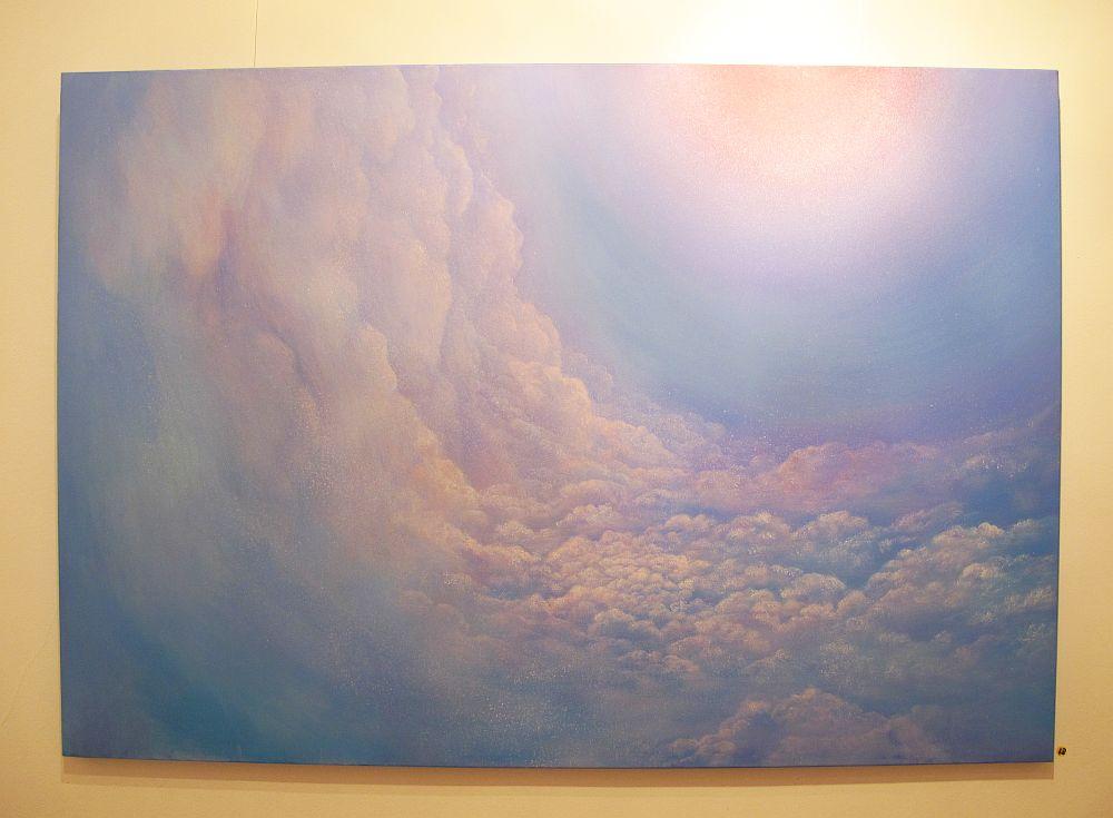 adelaparvu.com despre expozitia Senzorialitatea tacerii, artist Isabela Iorga, galeria Art Yourself Bucuresti (16)
