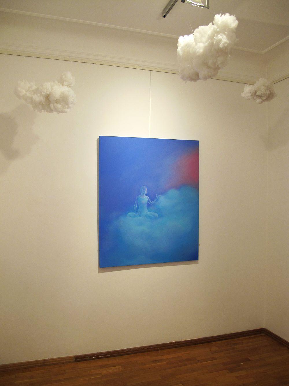 adelaparvu.com despre expozitia Senzorialitatea tacerii, artist Isabela Iorga, galeria Art Yourself Bucuresti (19)