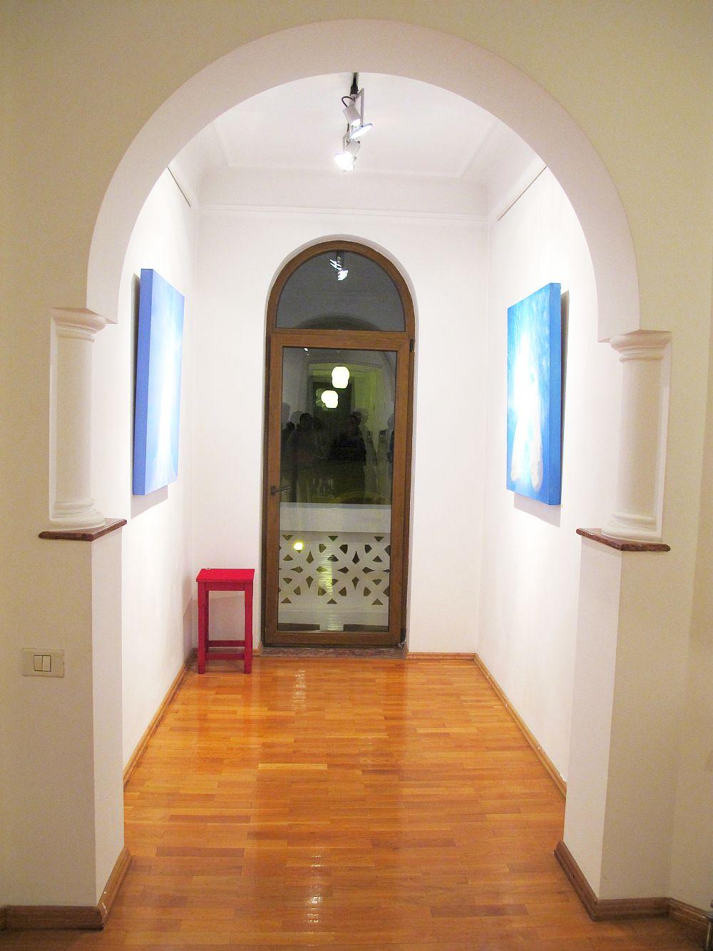 adelaparvu.com despre expozitia Senzorialitatea tacerii, artist Isabela Iorga, galeria Art Yourself Bucuresti (21)