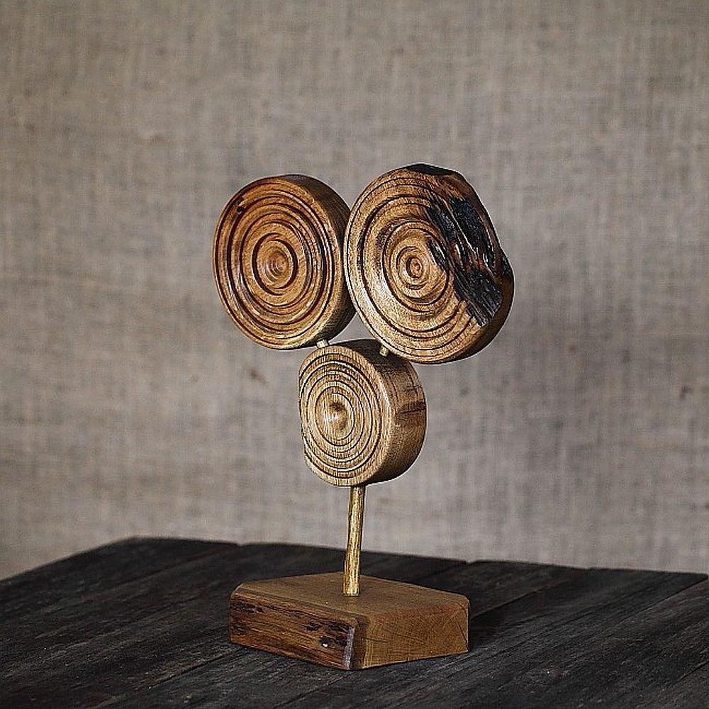 adelaparvu.com despre farfurii, boluri lemn, sfesnice lemn, sculpturi lemn, design Love Things, artist Florin Constantinescu (13)