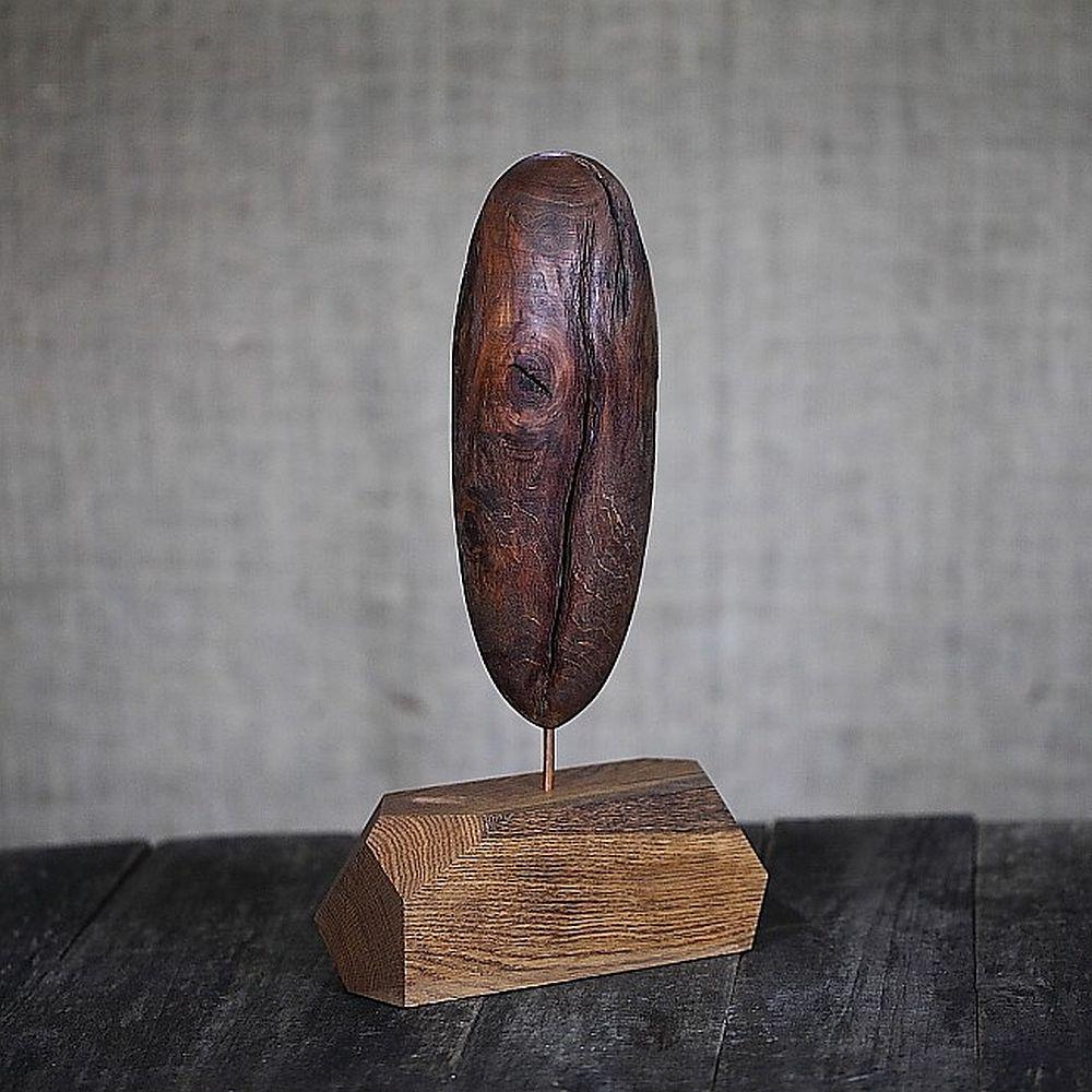 adelaparvu.com despre farfurii, boluri lemn, sfesnice lemn, sculpturi lemn, design Love Things, artist Florin Constantinescu (17)