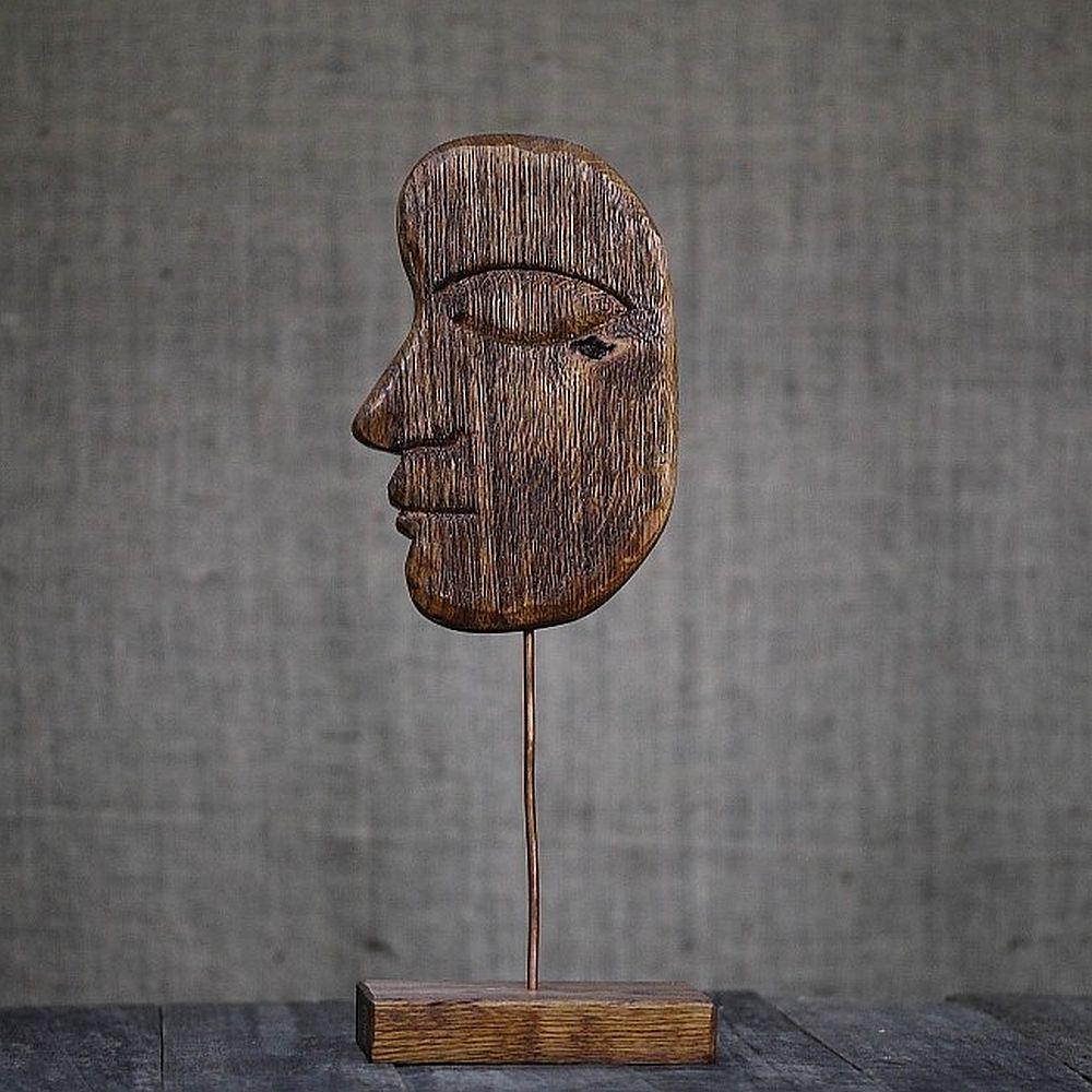 adelaparvu.com despre farfurii, boluri lemn, sfesnice lemn, sculpturi lemn, design Love Things, artist Florin Constantinescu (21)