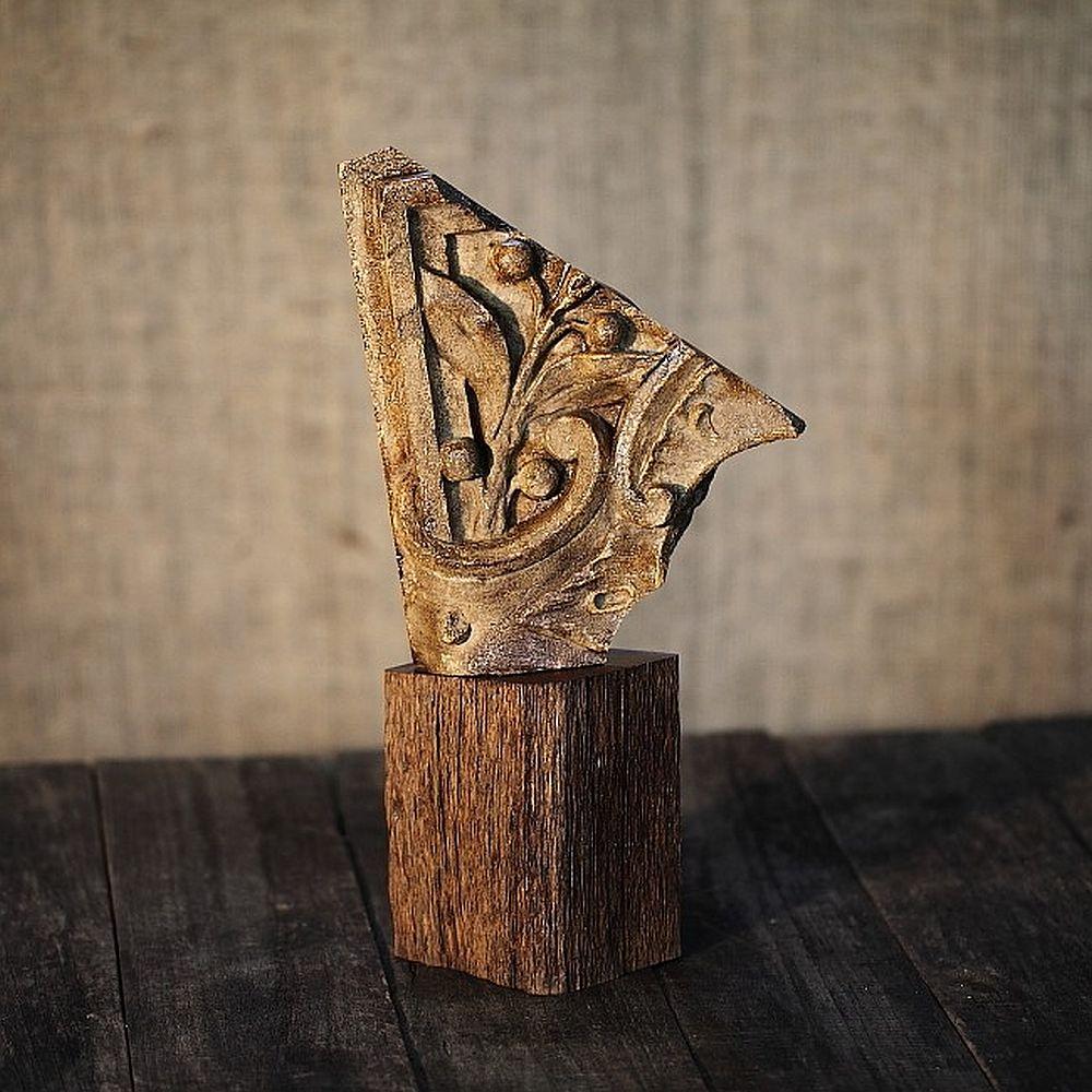adelaparvu.com despre farfurii, boluri lemn, sfesnice lemn, sculpturi lemn, design Love Things, artist Florin Constantinescu (22)