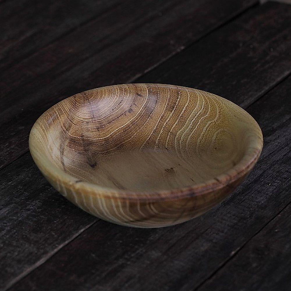 adelaparvu.com despre farfurii, boluri lemn, sfesnice lemn, sculpturi lemn, design Love Things, artist Florin Constantinescu (4)