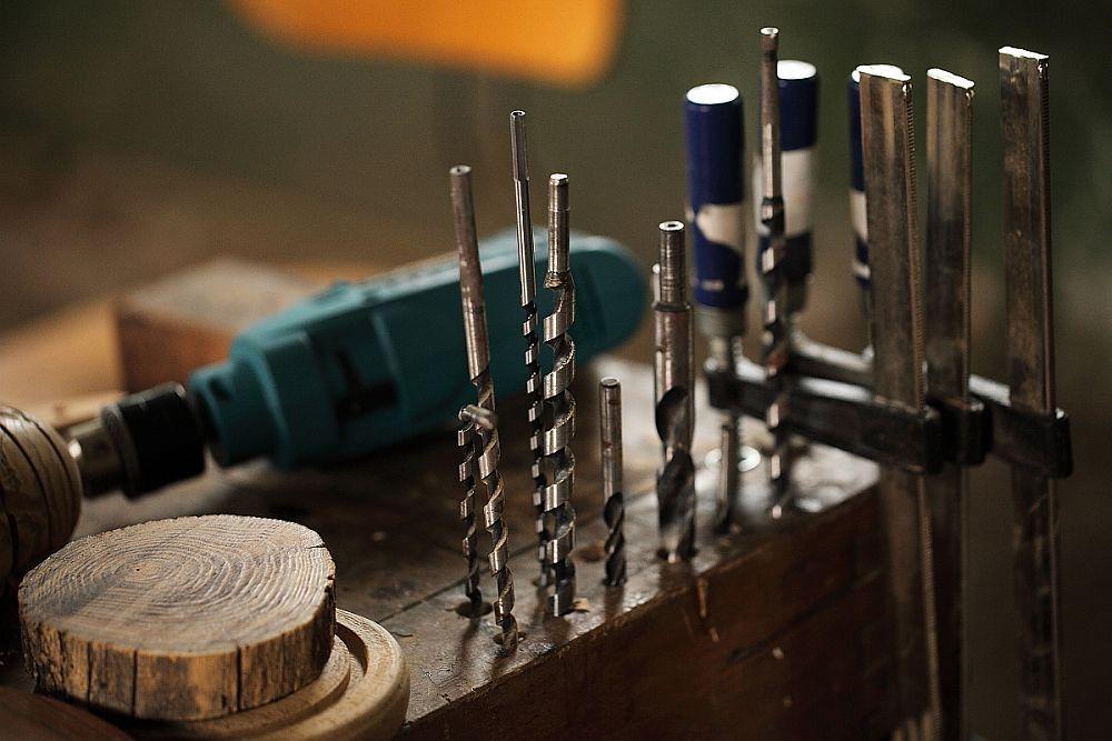 adelaparvu.com despre farfurii, boluri lemn, sfesnice lemn, sculpturi lemn, design Love Things, artist Florin Constantinescu (45)