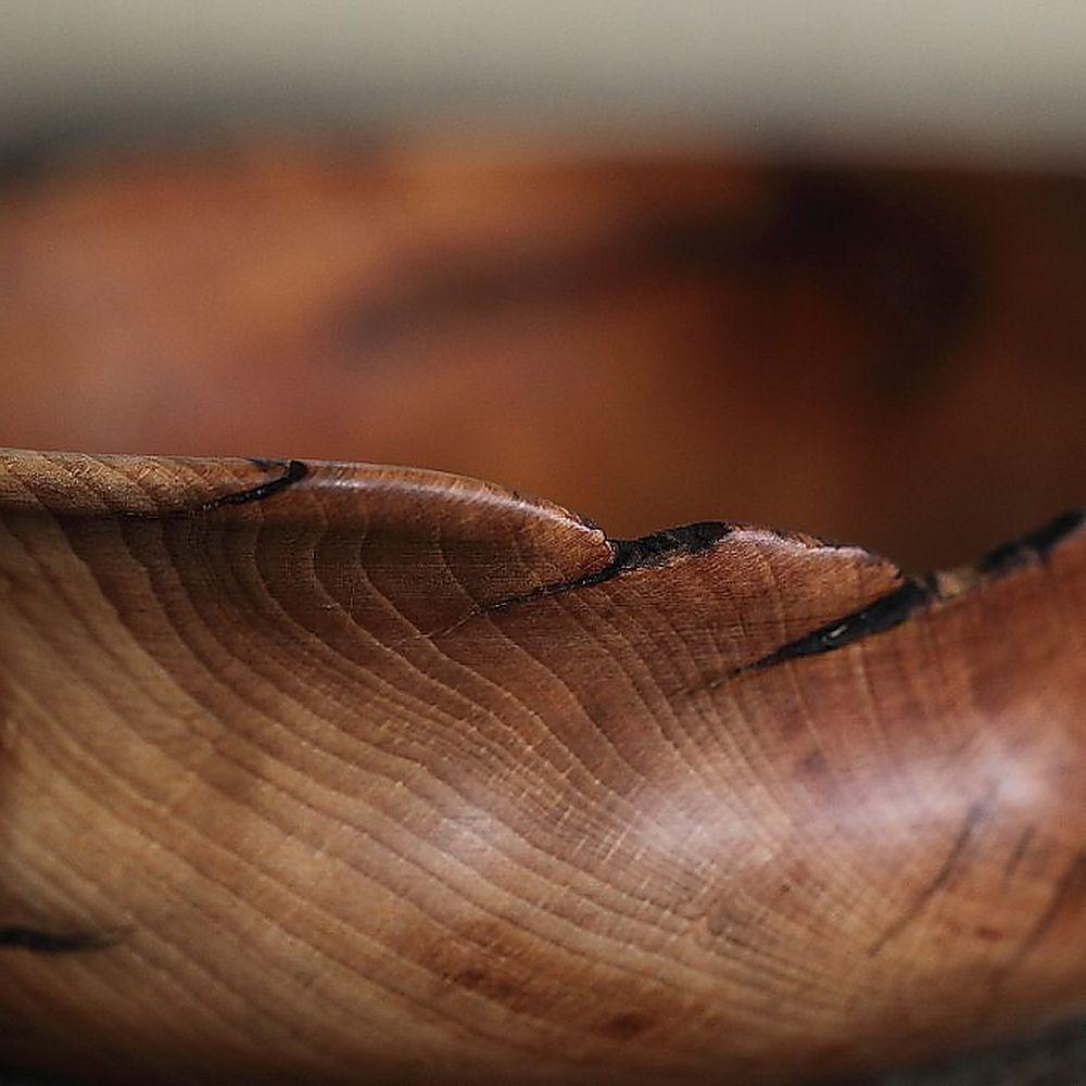 adelaparvu.com despre farfurii, boluri lemn, sfesnice lemn, sculpturi lemn, design Love Things, artist Florin Constantinescu (5)