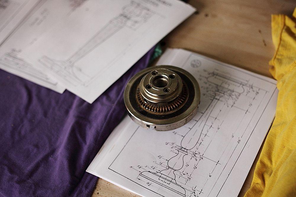 adelaparvu.com despre farfurii, boluri lemn, sfesnice lemn, sculpturi lemn, design Love Things, artist Florin Constantinescu (55)