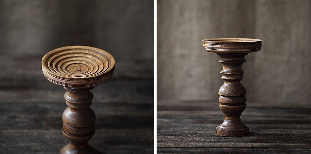 adelaparvu.com despre farfurii, boluri lemn, sfesnice lemn, sculpturi lemn, design Love Things, artist Florin Constantinescu (58)