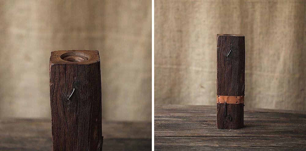 adelaparvu.com despre farfurii, boluri lemn, sfesnice lemn, sculpturi lemn, design Love Things, artist Florin Constantinescu (61)