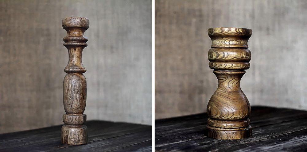 adelaparvu.com despre farfurii, boluri lemn, sfesnice lemn, sculpturi lemn, design Love Things, artist Florin Constantinescu (67)