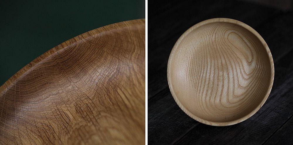 adelaparvu.com despre farfurii, boluri lemn, sfesnice lemn, sculpturi lemn, design Love Things, artist Florin Constantinescu (74)