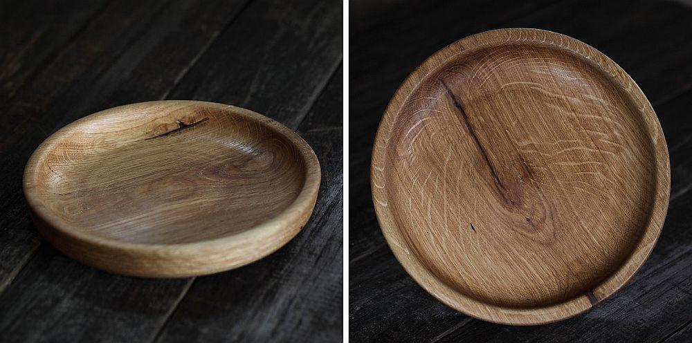 adelaparvu.com despre farfurii, boluri lemn, sfesnice lemn, sculpturi lemn, design Love Things, artist Florin Constantinescu (76)