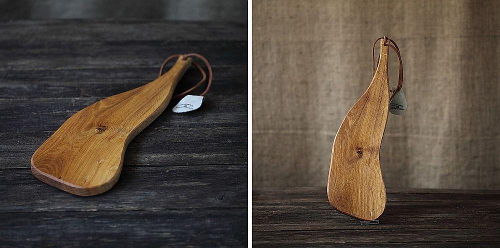 adelaparvu.com despre farfurii, boluri lemn, sfesnice lemn, sculpturi lemn, design Love Things, artist Florin Constantinescu (81)