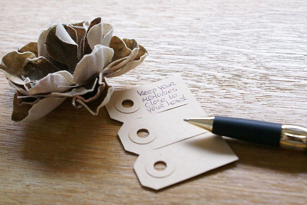 adelaparvu.com despre flori, frunze, pene de bumbac imprimate cu imagini vintage, artist Miranda van Dijk, Puur Anders (14)