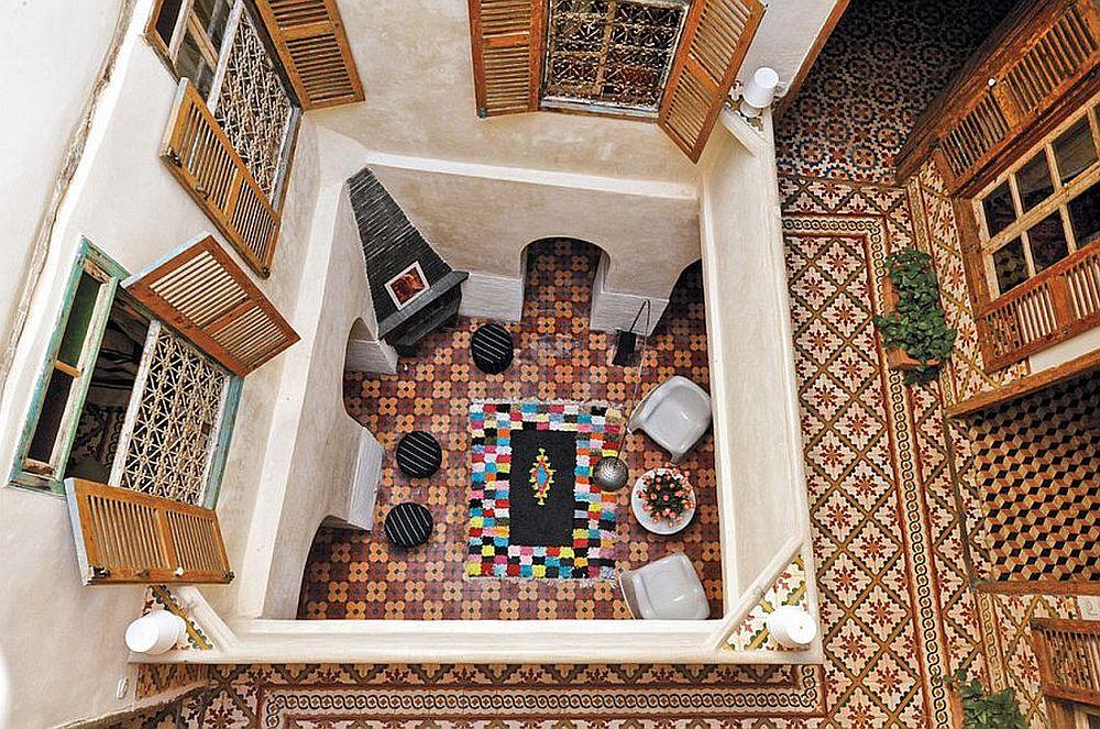 adelaparvu.com despre interioare marocane, cartea Marrakesh by Design (1)