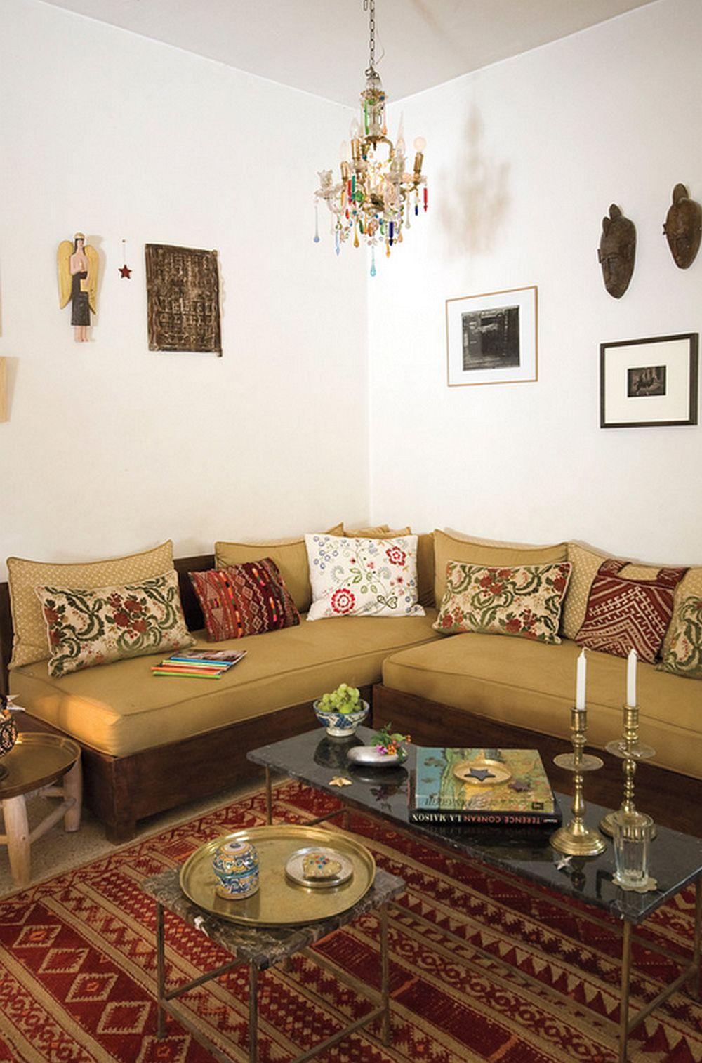adelaparvu.com despre interioare marocane, cartea Marrakesh by Design (4)
