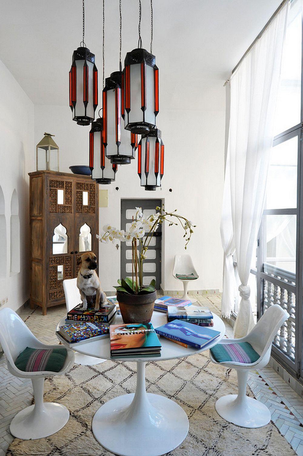 adelaparvu.com despre interioare marocane, cartea Marrakesh by Design (5)